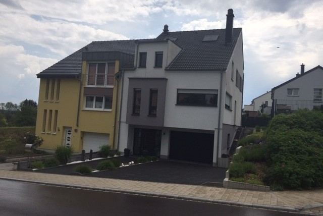 Fischbach 2 maisons jumelées