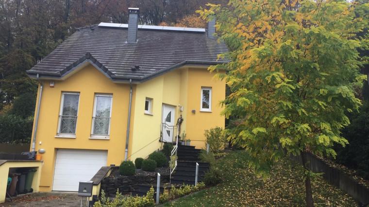 Syren 1 maison individuelle